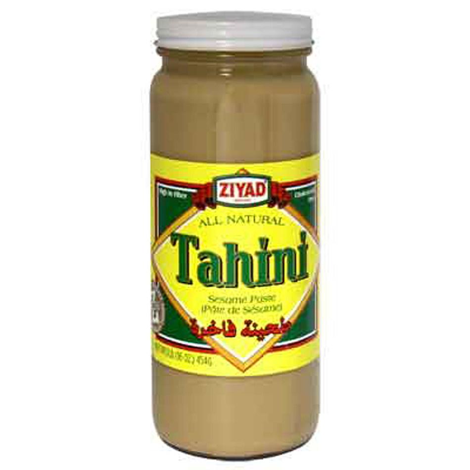 Ziyad Tahini Sesame Paste