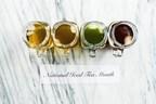 Sip Tea for Lasting, Heart-felt Memories during National Iced Tea Month