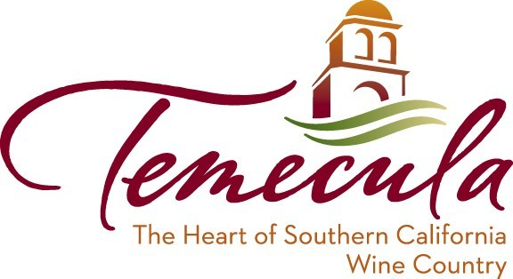 City of Temecula Official Logo (PRNewsfoto/City of Temecula)