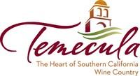 City of Temecula Official Logo (PRNewsfoto/City of Temecula)