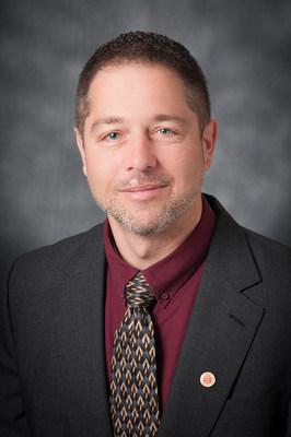 Matthew Palczer named Erie Insurance vice president Property & Subrogation