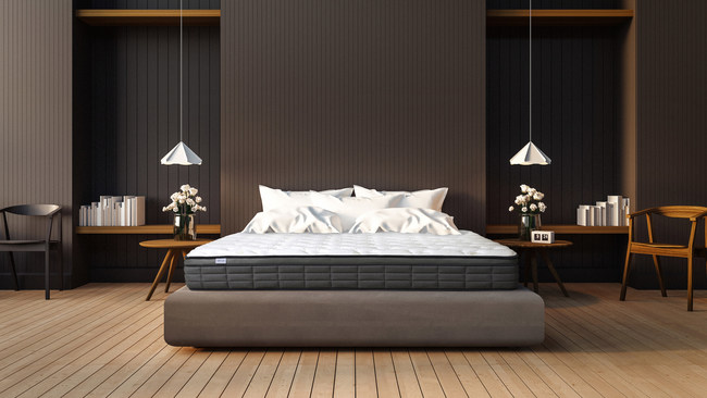 Affordably priced, Spine & Vigor's mattresses are poised to bring the type of pain-relieving, luxury sleeping experiences once reserved only for the very wealthy.