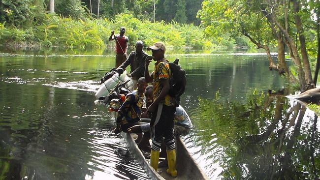 Village Enterprise brings poverty alleviation program to DRC