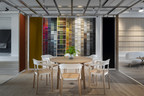 Ultrafabrics® Invites You to Touch the Future™ in First International Showroom