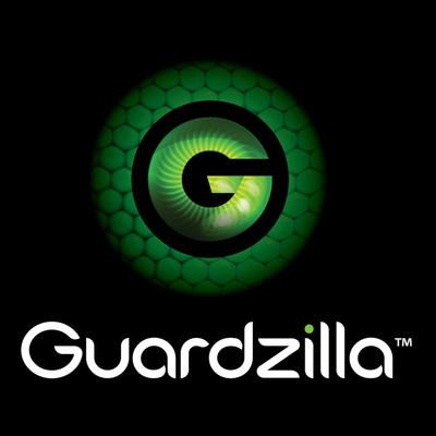 Guardzilla Logo (PRNewsfoto/Guardzilla)