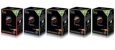 Caffè Vergnano Compostable Capsules Receives a Fabi Awards From the National Restaurant Association®