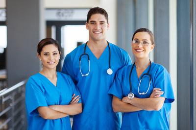 Advanced Practice Providers (PRNewsfoto/Health-Scripts)