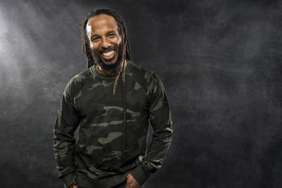 Grammy winning artist Ziggy Marley partners with the Oral Cancer Foundation to raise awareness of the disease, and funds for its many missions to reduce impact of oral cancers.