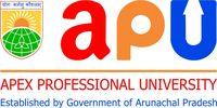 APU Logo (PRNewsfoto/Apex Professional University)