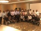 REC Partner Program in Pune (PRNewsfoto/REC Group)