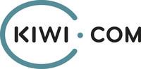 Kiwi.com logo (PRNewsfoto/Kiwi.com)