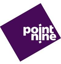 Point Nine Logo (PRNewsfoto/Point Nine)