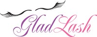 Glad Lash LLC Logo. (PRNewsFoto/Glad Lash) (PRNewsfoto/Glad Lash Inc.)
