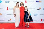 16th annual FedEx/St. Jude Angels & Stars gala brings a night of 50's-era style and classic Miami glamour to South Florida and raises $1 million for St. Jude Children's Research Hospital®