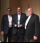 Schaffner Recognizes Digi-Key with Distributor of the Year Award for 6th Straight Year