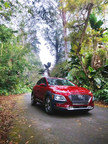 Hyundai Celebrates Stories of Purposeful Living in 'The Kona Way' Content Series