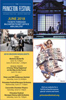 Princeton Festival Season Opens June 9; Schedule Includes Madama Butterfly, A Funny Thing Happened on the Way to the Forum, Peter and Will Anderson Jazz Quintet, Baroque Orchestra