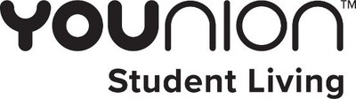 YOUnion™ Student Living Logo (PRNewsfoto/SmartStop Asset Management, LLC)