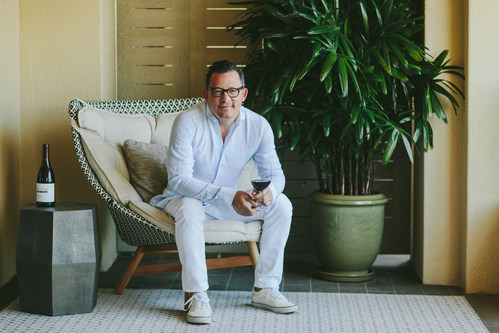 World-renowned wine expert Christian Navarro of Wally's Wine & Spirits partners with Four Seasons Resort Maui, offering Elite Suite guests a highly curated epicurean experience.