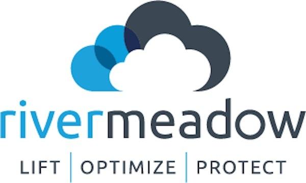 RiverMeadow Software Inc. logo (PRNewsfoto/RiverMeadow Software Inc.)