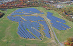 One of two PSE&G Parklands landfill ground arrays totaling 21.3 MW. The Conti Solar team have extensive experience converting landfill to productive and clean power generation plants with solar.