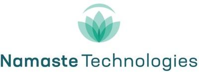 Namaste Technologies (CNW Group/Namaste Technologies Inc.)