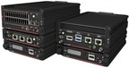 Cubic Introduces the Enhanced DTECH M3X Line of Ultra-Portable Networking Modules at SOFIC 2018