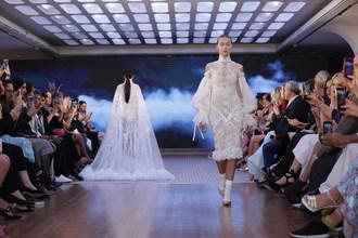 Arab Fashion Week (AFW) Sixth Edition
