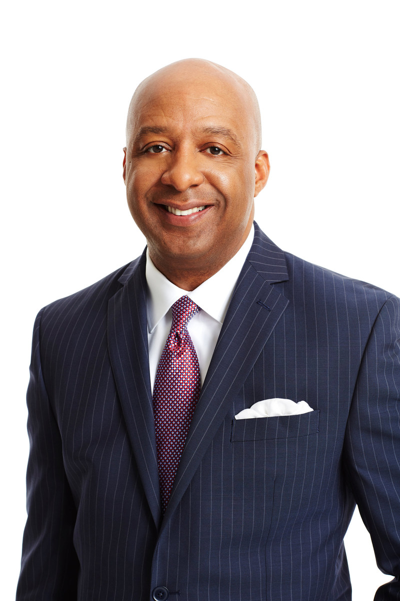 Lowe's names Marvin Ellison president and CEO, effective July 2, 2018.