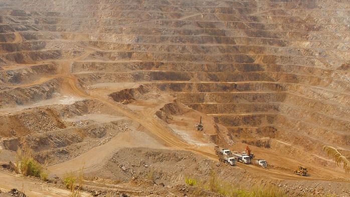 CRU Zinc Mining Market