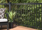 New AZEK® Impression Rail™ Express Speeds Installation and Adds Beauty to Deck Projects