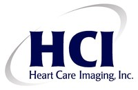 HCI Logo (PRNewsfoto/Heart Care Imaging)