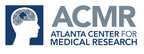 Atlanta Center for Medical Research announces appointment of Eric Riesenberg as Chief Executive Officer