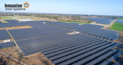 Solar Farms Drive Returns As High As 500% for Solar Energy Investors