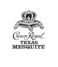 Just in time for summer, Crown Royal Launches Texas Mesquite
