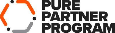 Introducing the new Pure Partner Program