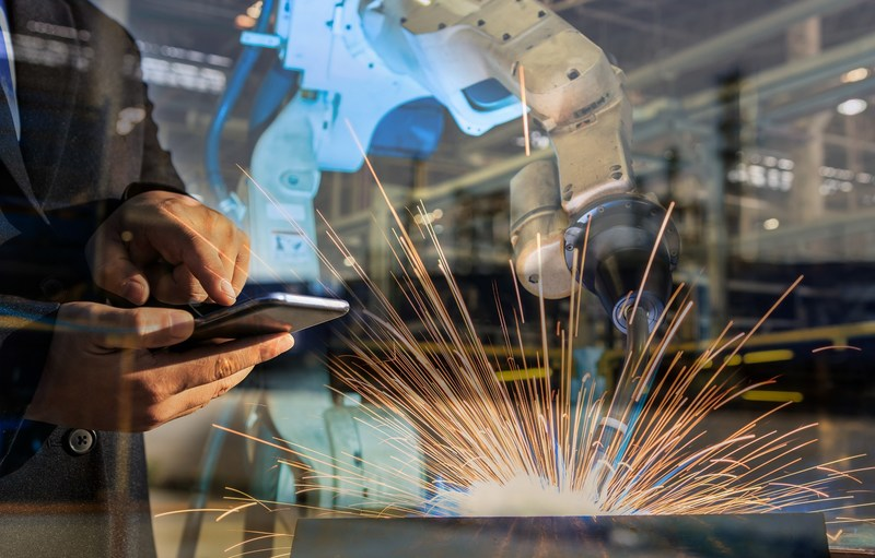 """""""We are increasingly seeing businesses use the latest in enterprise resource planning (ERP) technology to coordinate and inform robot activities. Far from workers worrying about their jobs being taken by robots, our study shows that employees are actually very happy to work alongside machines,"""" said Terri Hiskey, Vice President, Product Marketing, Epicor Software Corporation."""
