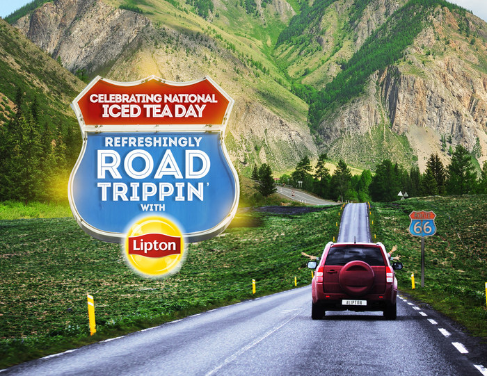Start Your Engines! 2018's Must-visit Route 66 Road Trip Gems For Your Summer Bucket List Are Here, Powered By Lipton And TripAdvisor