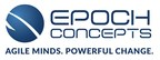 Epoch Concepts Achieves Premier Partner Status, Named by VMware