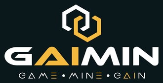 """World's 1st Fully Distributed Blockchain Miner Community.  Gaimin is an advanced AI powered platform which connects gaming computers to blockchain mining.  Just like """"Uber"""" is a platform that connects cars and their drivers (supply) with people seeking a ride (demand) in a very efficient manner, Gaimin connects the GPU and CPU resources from the user's gaming PC (supply) to blockchain mining pools (demand) in the most efficient manner possible, to mine cryptos."""