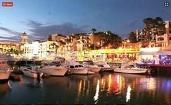 Golden Zone Los Cabos Marina Fiesta Resort and Spa