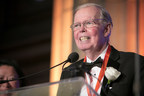 Internationally Recognized CHOP Surgeon Receives Lifetime Achievement Award for Work in Rare Thoracic Diseases