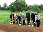 Atlantic Health System and Kindred Break Ground on State-of-the-Art Atlantic Rehabilitation Institute