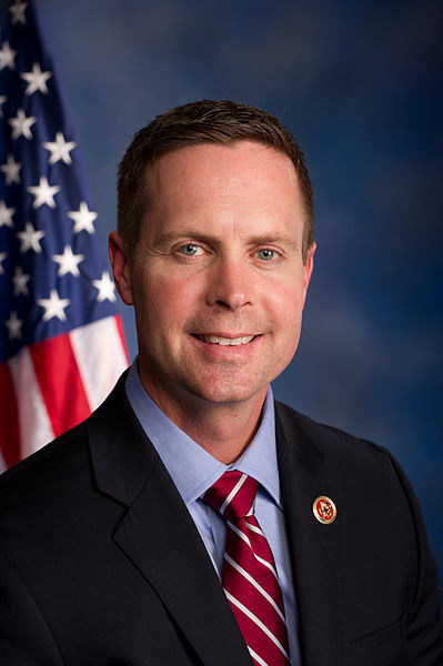 The largest federal employee union, the American Federation of Government Employees, has announced its endorsement of Rep. Rodney Davis for reelection to Congress representing Illinois's 13th Congressional District.