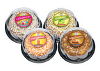 Café Valley® Introduces Four New Specialty Cakes at International Dairy Deli Bakery Association Show