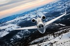 Gulfstream G600 To Join G500, Make European Debut At Upcoming EBACE 2018