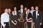 Gene Sieve Receives Tom Roche Lifetime Achievement Award