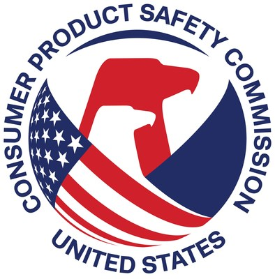 Consumer Product Safety Commission (PRNewsfoto/CPSC)