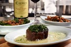 Ruth's Chris Steak House To Host Wine-Pairing Dinner With Caymus Vineyards