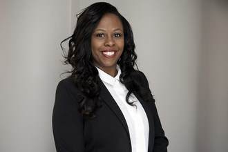 The National Capital Bank of Washington Names Keshaun Clark Business Development Officer